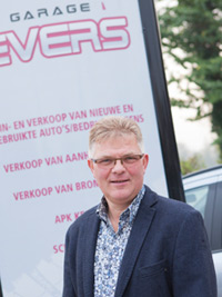 Jan Evers - Evers Auto Import